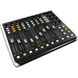 BEHRINGER XTOUCH COMPACT