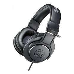 AUDIO TECHNICA ATH-MX20