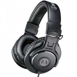 AUDIO TECHNICA ATH-MX30